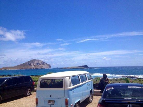 Makapu'u Beach: Manana (Rabbit Island)