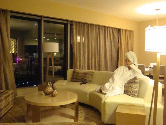 Waldorf Astoria Panama: Room
