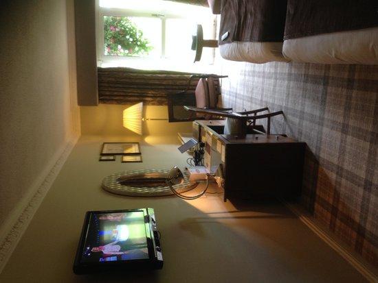 Ramside Hall Hotel, Golf & Spa: Bedroom