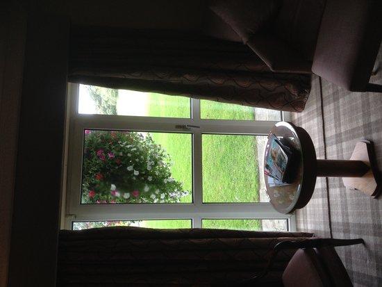Ramside Hall Hotel, Golf & Spa: Garden View