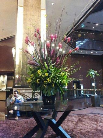 Village Hotel Bugis by Far East Hospitality: Lobby