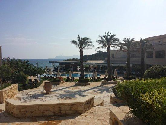 Cretan Dream Royal : panorama