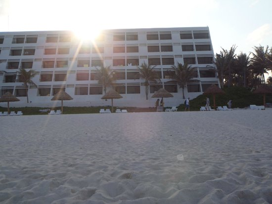 Grand Oasis Cancun: 1