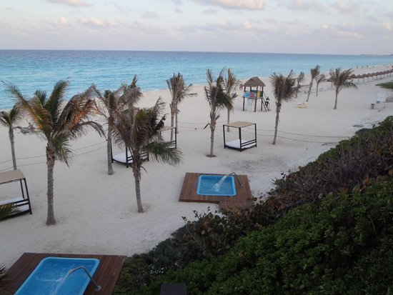 Grand Oasis Cancun: 2