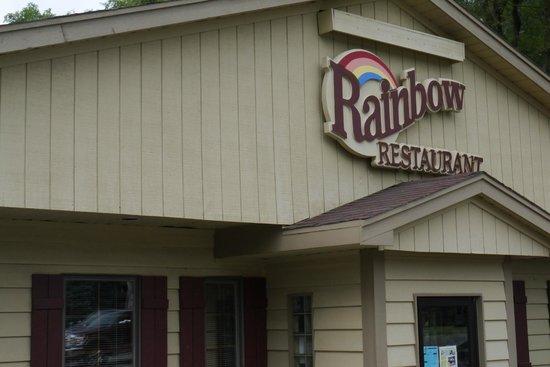 Rainbow Restaurant  S Martin Rd New Berlin Wi