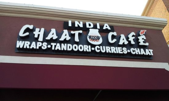 Picture Of India Chaat Cafe, Dallas
