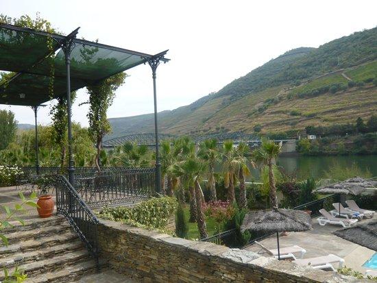The Vintage House Douro : Jardim