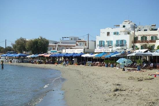 مدينة ناكسوس, اليونان: 111