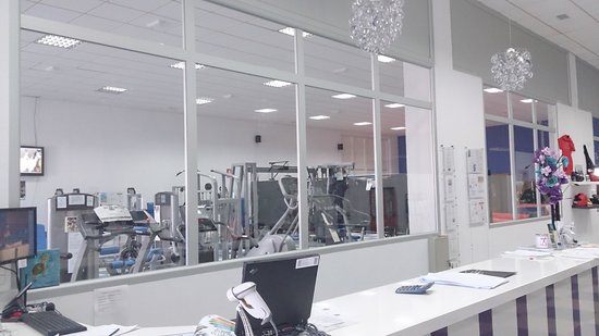 Sophia Wellness Centre arboleas