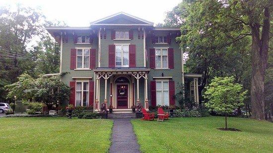 Landmark Inn: Great Inn!