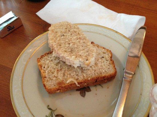 Gamla Rif: Fresh Bread