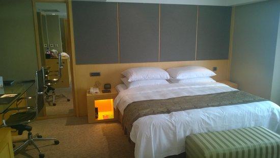 Kempinski Hotel Dalian: Bed