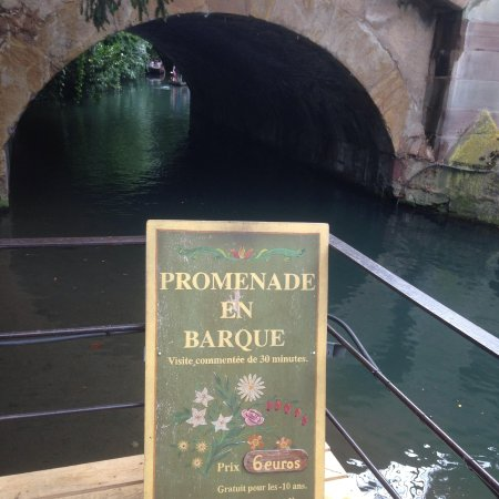 Little Venice: Bridge