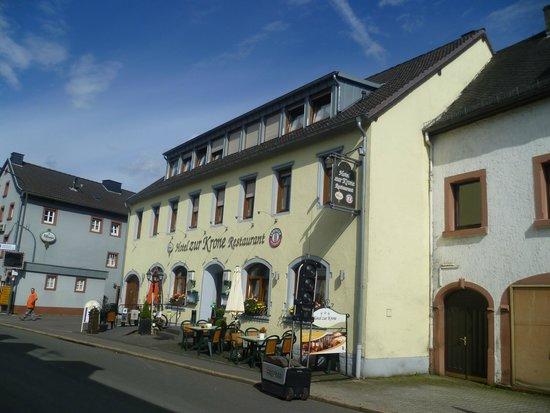 Birresborn, Germania: Aussenansicht