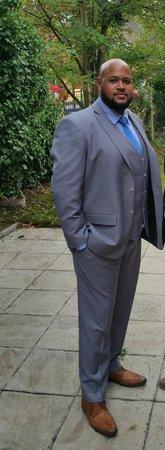 Magnifique Tailor: My Suit