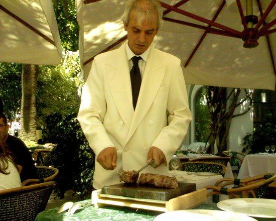 Hotel La Palma: capri dal 4 al 8 agosto 2006