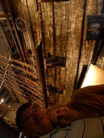 Vasa Museum: ship