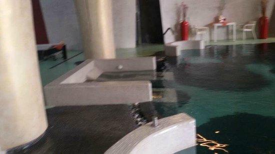 Visir Resort and Spa : SPA