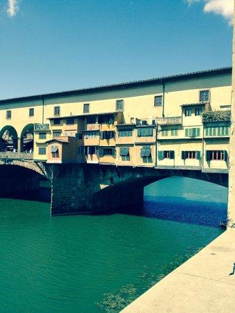 Centro Storico: Storcio & Canal