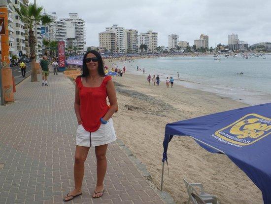 Playa Las Salinas: PLAYA DE SALINAS