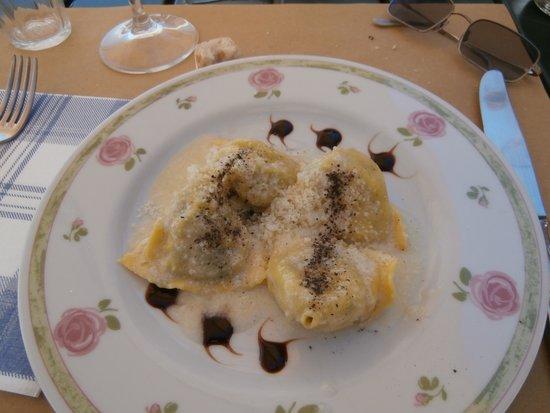 Osteria Il Campanellino: I campanellini