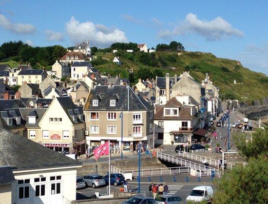 Ibis Bayeux Port en Bessin : Port en Bessin