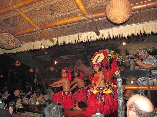 Mai-Kai Restaurant & Lounge: Polynesian Show @ Mai-Kai Restaurant