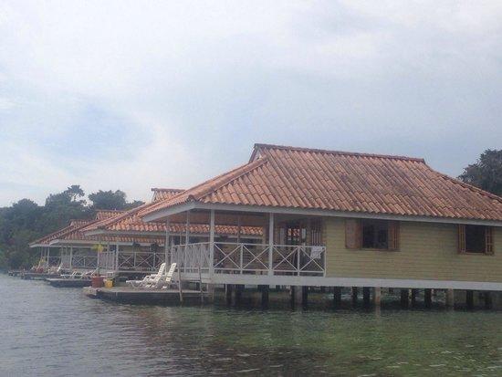 Bocas Villas: ��