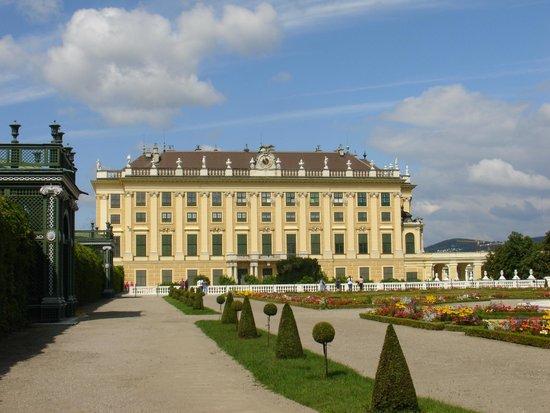 Château de Schönbrunn : Schloss Schönbrunn