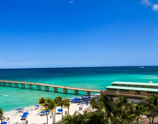 Newport Beachside Hotel and Resort: Newport Beach and Pier
