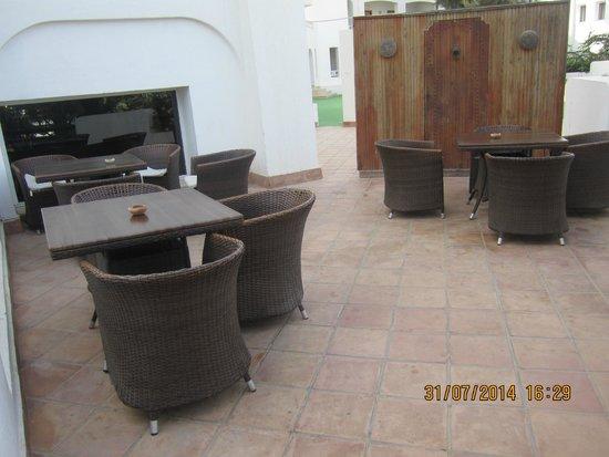 Vincci Resort Djerba : partie apéro