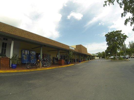 Grocery Stores Near Sanibel Island Florida