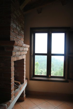 Cabanas Sergia Torres: Comodidad en el interior de nuestras cabañas