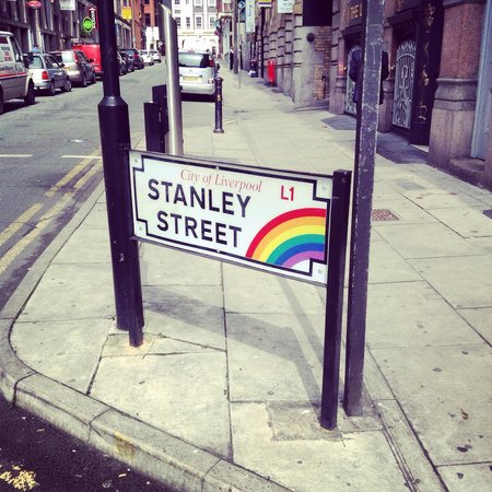 Stanley Street Quarter