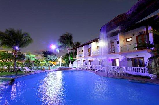 Benkos Praia Hotel : Piscina
