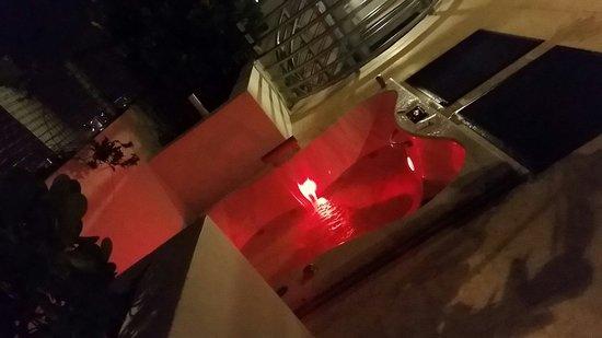 Z Ocean Hotel South Beach: Love ♡