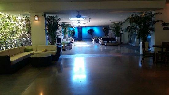 Z Ocean Hotel South Beach : Lobby ♡