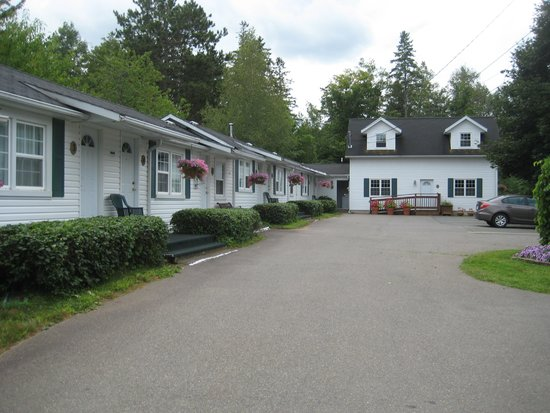 Allen's Motel