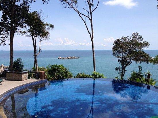Banyan Tree Bintan: Pool