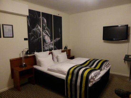 Best Western Plus Hotel City Copenhagen: bedroom