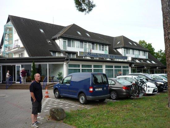 Morada Hotel Am Mellensee