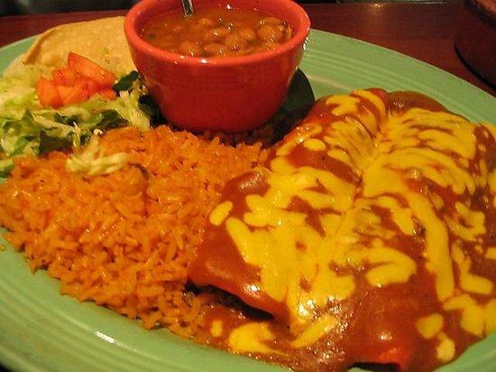 Nicha S Comida Mexicana San Antonio 5059 Nw Loop 410