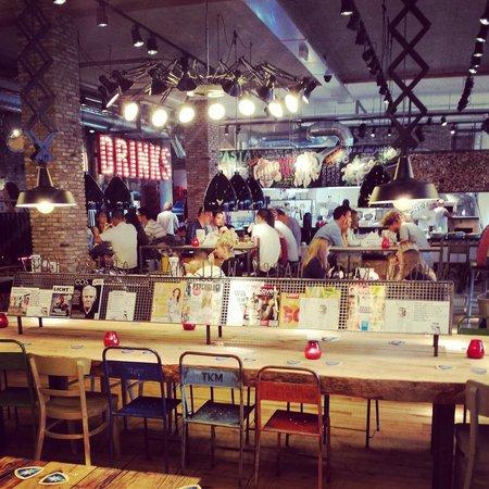 Happy Italy, Eindhoven - Catharinaplein 25 - Restaurant ...