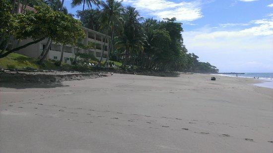 Tango Mar Beachfront Boutique Hotel & Villas: kamers dicht bij strand