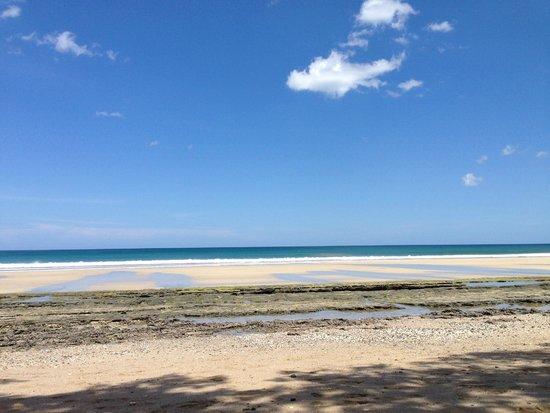 Avellanas Surf School: Playa Avellanas