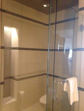 Talking Stick Resort: Shower