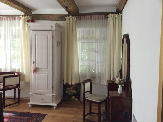 "Landgasthof ""Zum Ritter"": Another room"
