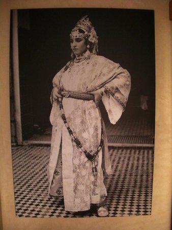 Musee de l'Art de Vivre Marocain: Foto aus dem Museum