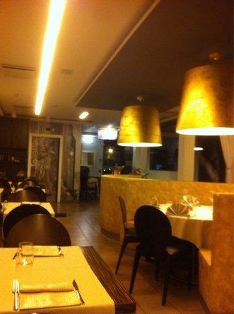 Tiare Restaurant & Pizza: ����