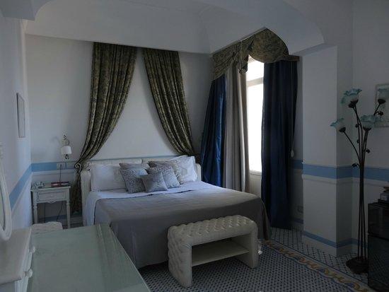 Hotel Excelsior Parco: habitacion 34